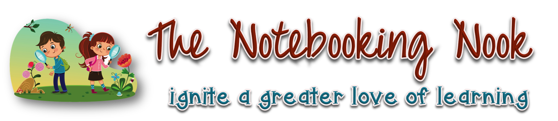 Notebooking Pages, Lapbooks, Unit Studies, and More
