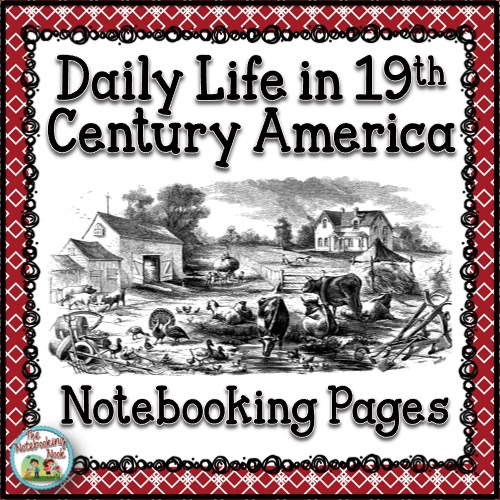 """an analysis of the life in the 19th century america Surfaces of american life"""" (1329) one quintessential american writer of the  nineteenth century, mark twain, employs the use of realism in his book the."""